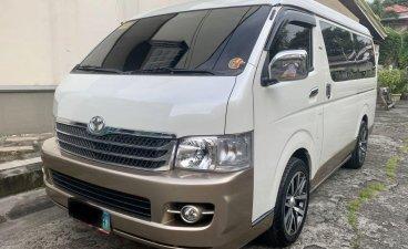 Toyota Grandia 2010 for sale in Quezon City