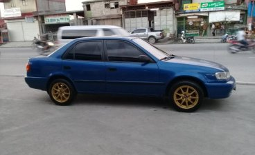 2000 Toyota Corolla for sale in Taytay