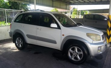 2001 Toyota Rav4 for sale in Legazpi