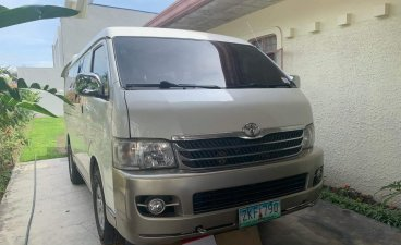 Toyota Hiace 2007 for sale in Angeles