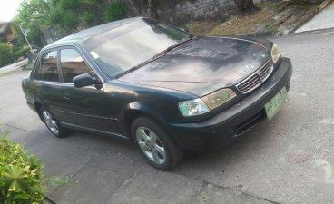 2000 Toyota Corolla Altis at 140000 km for sale