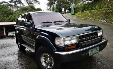 1992 Toyota Land Cruiser for sale in Baguio