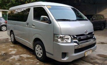 2016 Toyota Grandia for sale in Quezon City