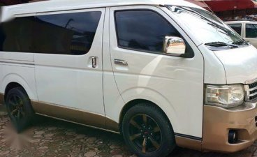 2013 Toyota Grandia for sale in Quezon City