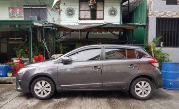Toyota Yaris 2015 for sale in Makati