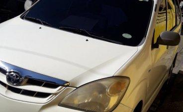 2009 Toyota Avanza for sale in Muntinlupa