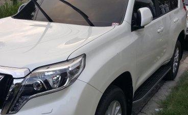 2016 Toyota Land Cruiser Prado for sale in Antipolo