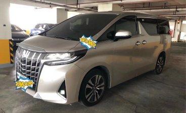 2019 Toyota Alphard for sale in Makati