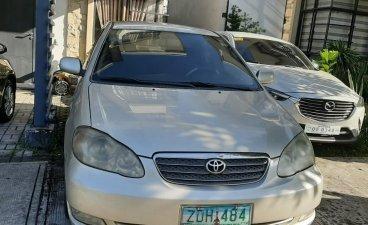 2006 Toyota Corolla Altis for sale in Quezon City