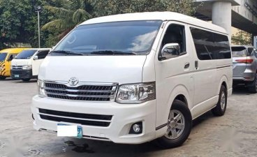 2013 Toyota Grandia for sale in Makati