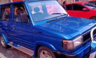 Toyota Tamaraw 1996 for sale in San Agustin