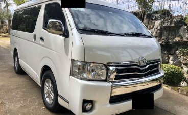 2015 Toyota Grandia for sale in Tanza