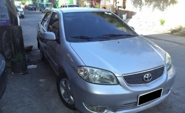 2005 Toyota Vios for sale in Paranaque