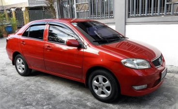 Toyota Vios 2005 for sale in Imus