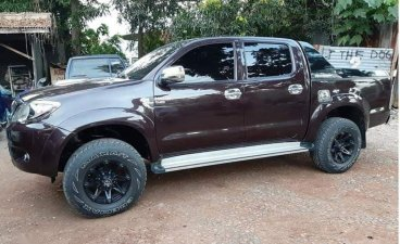 2010 Toyota Hilux for sale in Baguio