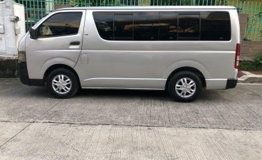 2006 Toyota Hiace for sale in Quezon City