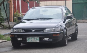 1997 Toyota Corolla for sale in Marikina