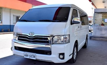 2014 Toyota Grandia for sale in Lemery