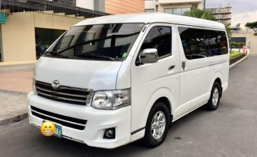2013 Toyota Grandia for sale in Pasig