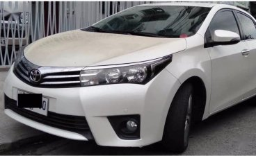 Toyota Corolla 2015 for sale in San Pedro