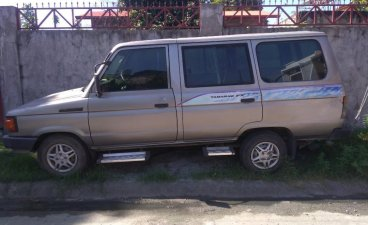 1999 Toyota Tamaraw for sale in Paranaque