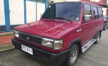 1994 Toyota Tamaraw for sale in Quezon City