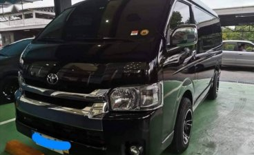 2015 Toyota Grandia for sale in Calamba
