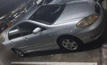 2006 Toyota Corolla Altis for sale in Manila