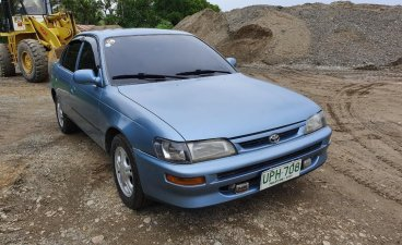 1997 Toyota Corolla for sale in Cabanatuan