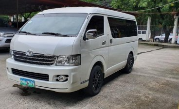 2009 Toyota Grandia for sale in Pasig