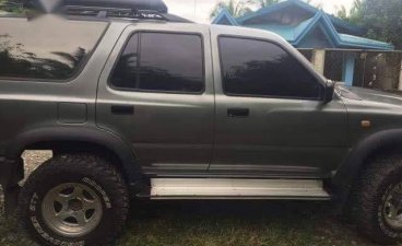 Toyota Hilux 1994 for sale in General Mamerto Natividad