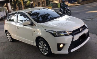 2014 Toyota Yaris for sale in Taguig