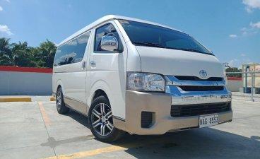 2017 Toyota Grandia for sale in Dagupan
