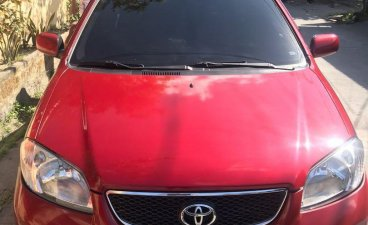 2005 Toyota Vios for sale in Angeles