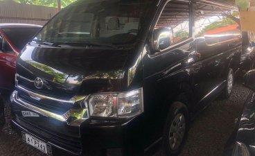 2018 Toyota Grandia for sale in Quezon City