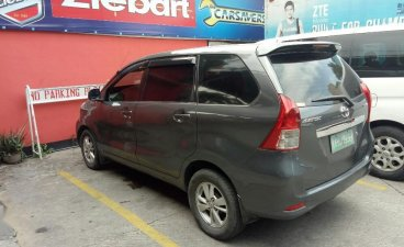 2012 Toyota Avanza for sale in Pasig