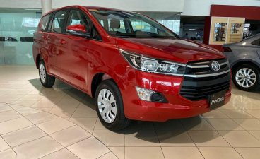 2020 Toyota Innova for sale in Quezon