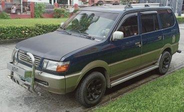 Toyota Revo 2001 for sale in Manila