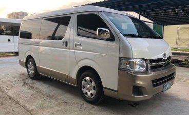 2012 Toyota Grandia for sale in Manila