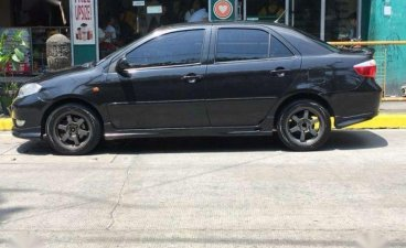 Used Vios 1.5 G MT 2005 for sale in Quezon City