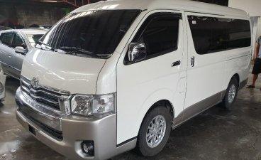 Second-hand Toyota Grandia 2019 for sale in Quezon City