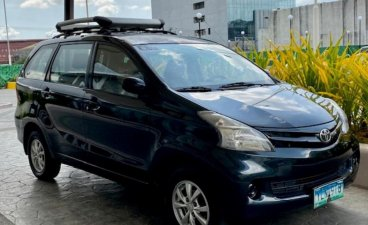 2nd-hand Toyota Avanza 2012 for sale in Mandaue
