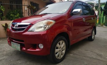 2nd-hand Toyota Avanza 2008 for sale in Bacoor