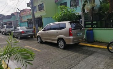 Used Toyota Avanza 2007 for sale in Antipolo