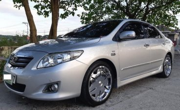 Used Toyota Corolla 2008 for sale in Dagupan
