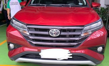 Toyota Rush 2018 for sale in Quezon City