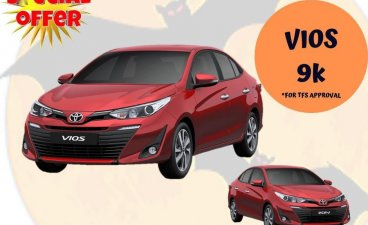 2020 Toyota Vios for sale in Las Pinas