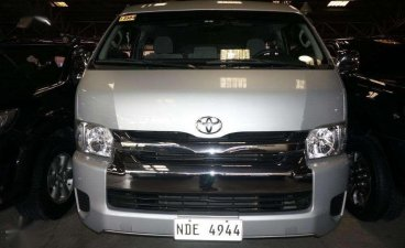 Used Toyota Grandia 2016 for sale in Pasig