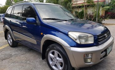 2001 Toyota Rav4 for sale in Pasig