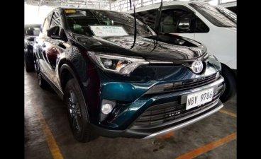 2017 Toyota Rav4 for sale in Marikina